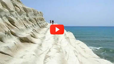"Video ""Scala dei Turchi"" starten"